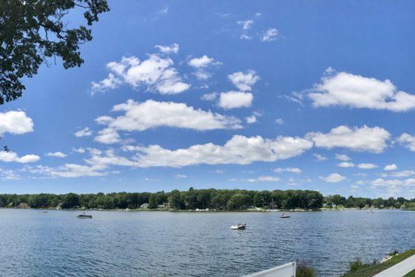 Covenant Developments Announces a New Lakefront Community