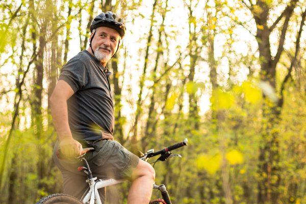 More Amenities await – Just a bike ride away