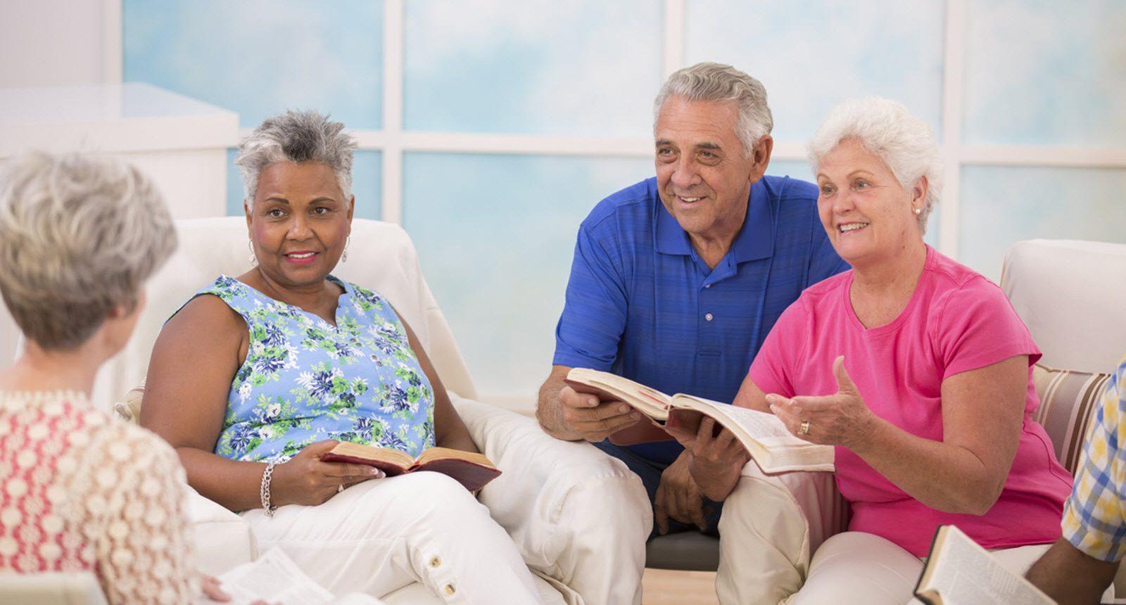 Senior Living Virtual Tours