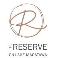 Condos in Holland MI at The Reserve on Lake Macatawa